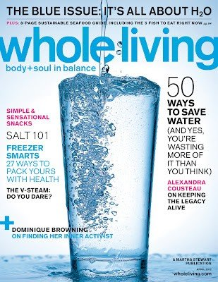 April_2012 Whole Living 50 Ways to Save Water by Virginia Sole-Smith